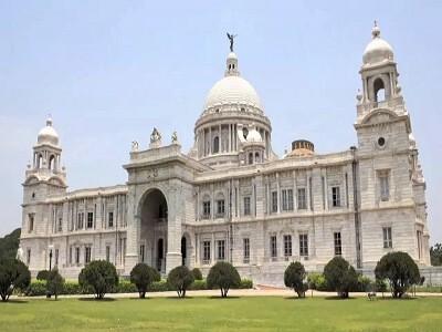 Victoria Memorial Hall; Places to visit in Kolkata