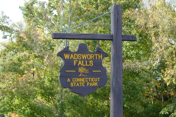 Wadsworth Fall State Park
