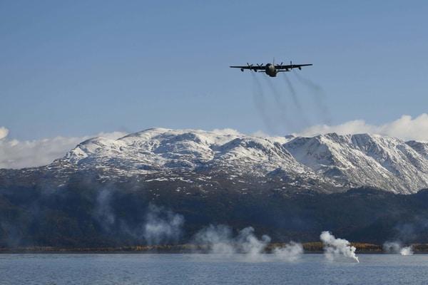 homer; best places to visit in Alaska
