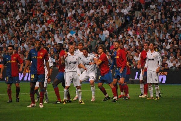 What is Spain Known For? (11 popular things); Spanish Football