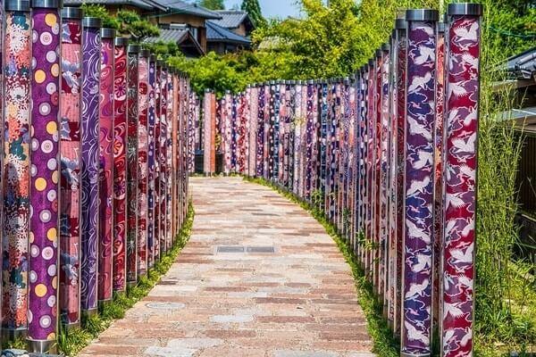 Tokyo romantic places