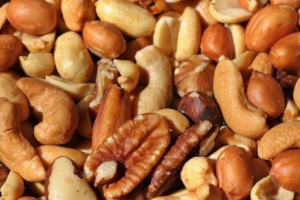 yum nuts