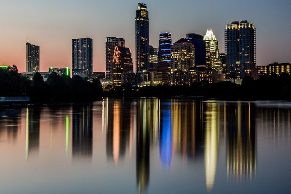 Don,t forget to add Austin in your Texas trip