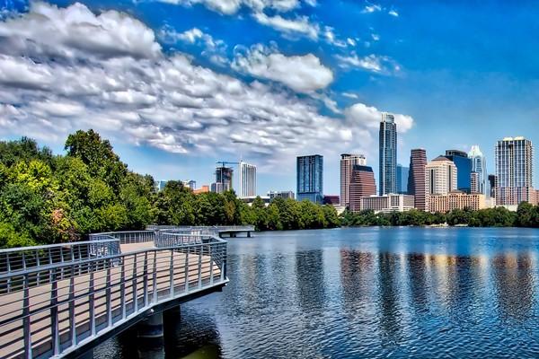 Austin, day trips from San Antonio