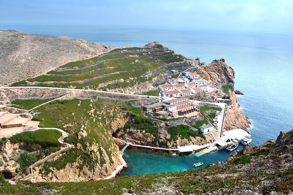 Berlenga Islands;day trips from Lisbon
