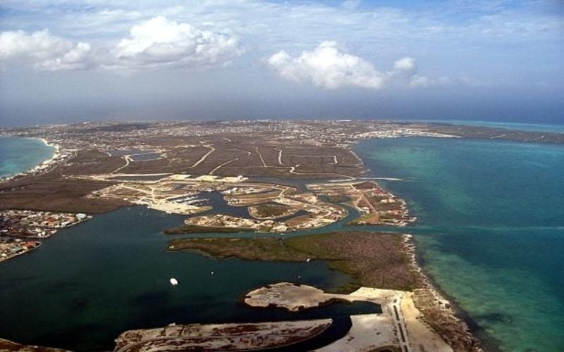 British Cayman Islands