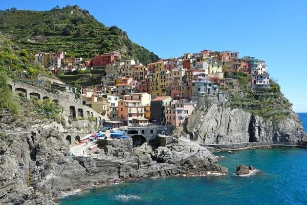 Cinque Terre, best day trips from Florence