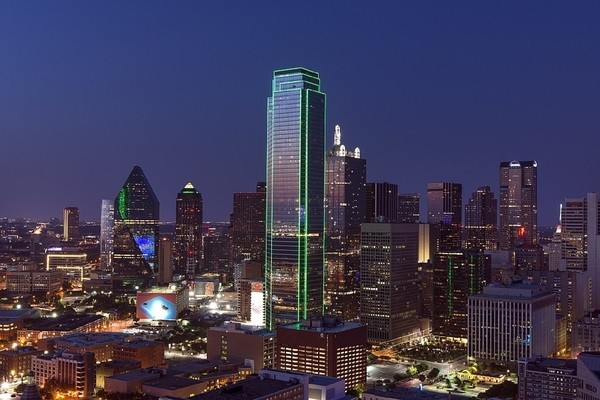 Happening place to visit in Texas is Dallas