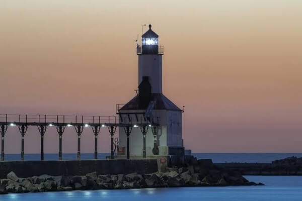 Michigan City, best day trips from Chicago | Chicago day trips