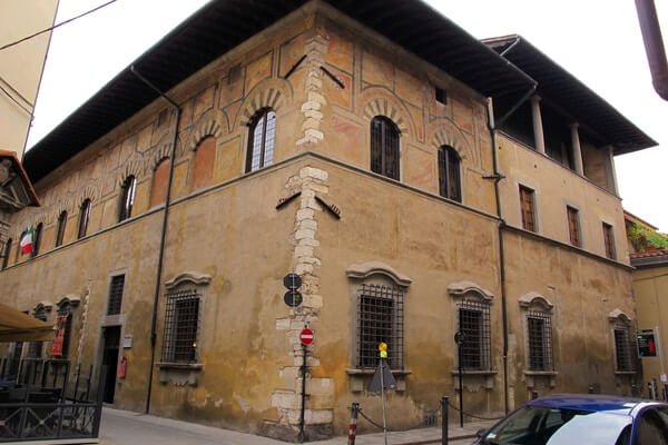 Prato, Florence day tours