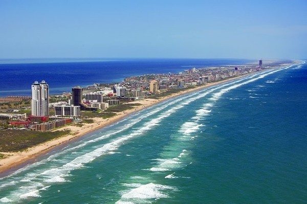 South Padre Island amazing Texas visit place
