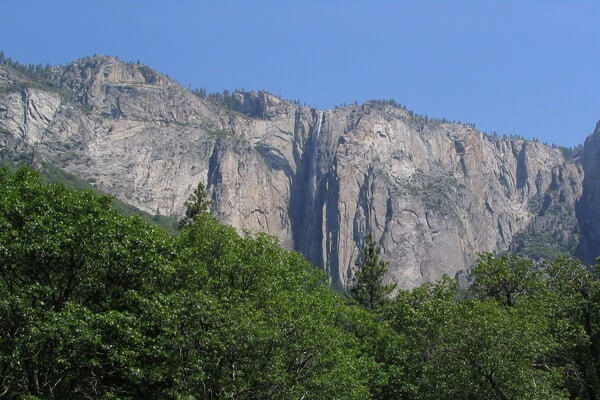 Yosemite National Park; Best National Parks In The USA