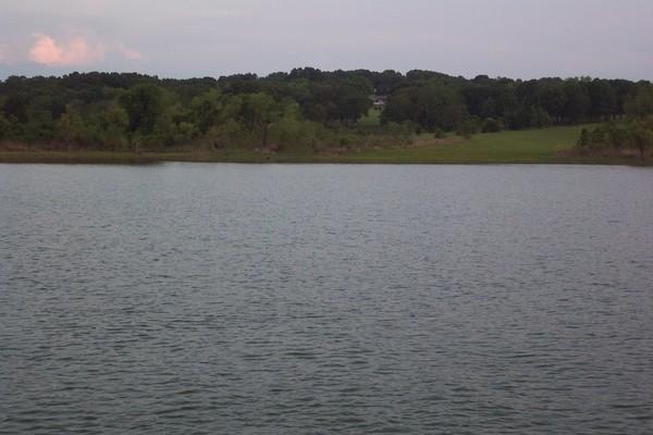 lake Taxoma