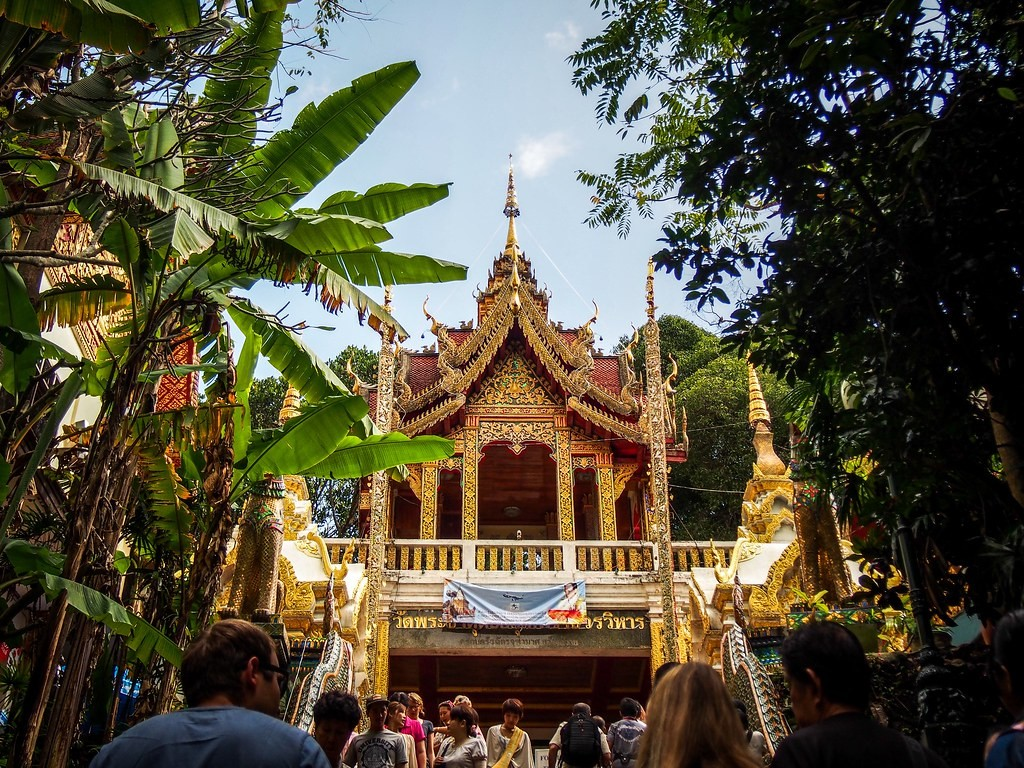 Wat Phra That Doi Suthep, best day trips from Chiang Mai, chiang mai temple tour