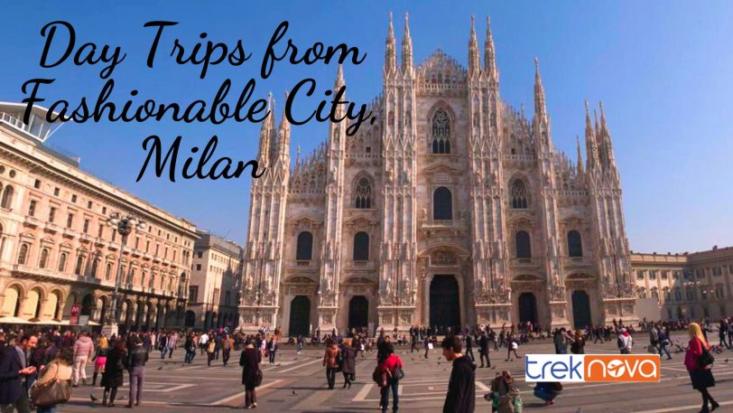 15 Best Day Trips From Milan to Catch A Spark of Fashionable City