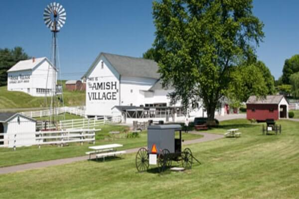 Amish Country, Lancaster County, day trips from Philadelphia