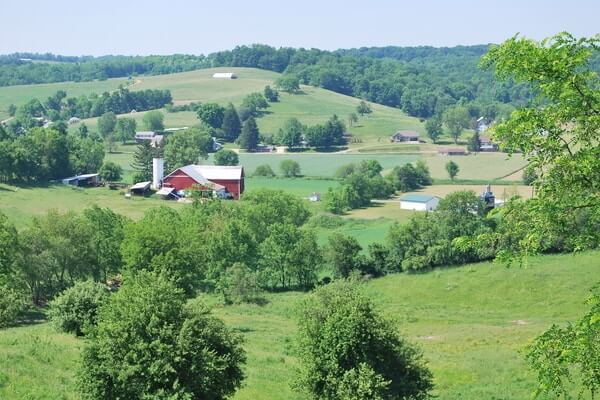Amish Country Ohio, Day Trips From Columbus Ohio