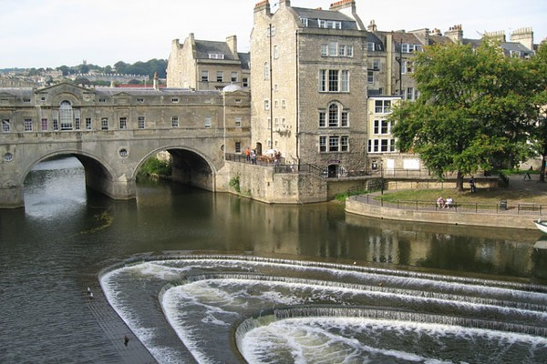 Bath;best day trips from portland maine