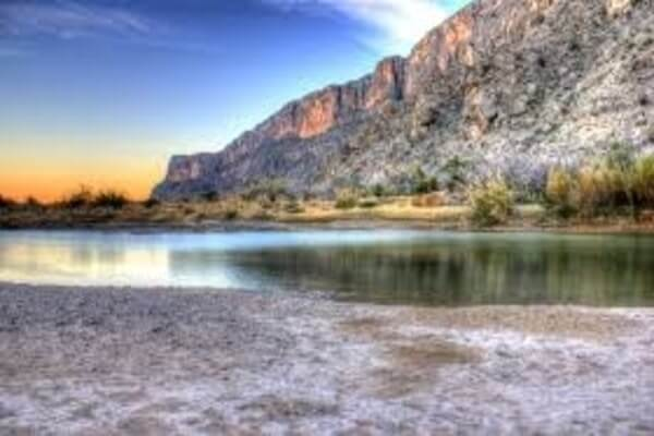 Big Bend Region, weekend getaways from el paso