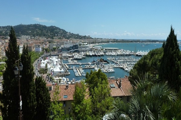 Cannes;Places to visit in France