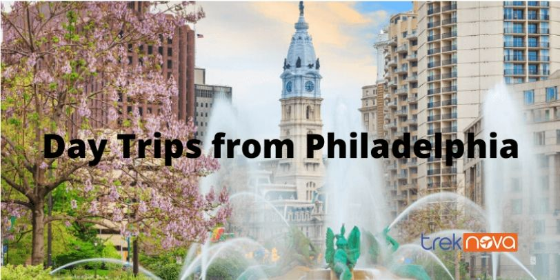 Day Trips From Philadelphia