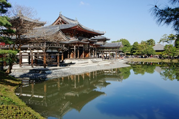 Fushimi and Uji, best day trips from Kyoto