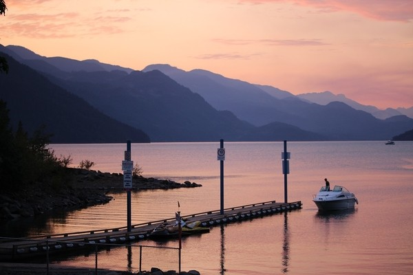 Harrison Hot Springs; Best Day Trips From Vancouver