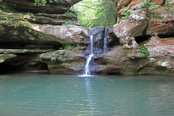 Hocking Hills, Day Trips From Columbus Ohio