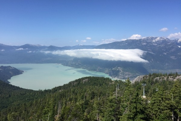 Howe Sound; Best Day Trips From Vancouver