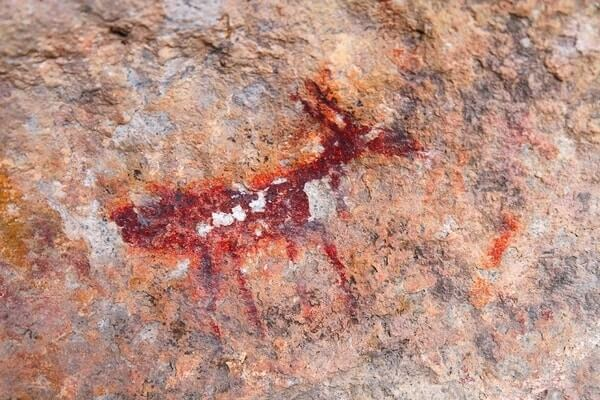 Hueco Tanks State Historic Park, day trips from el paso