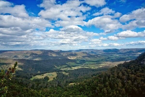 Kangaroo Valley, best day trips Sydney; best weekend getaways from sydney; sydney day trips