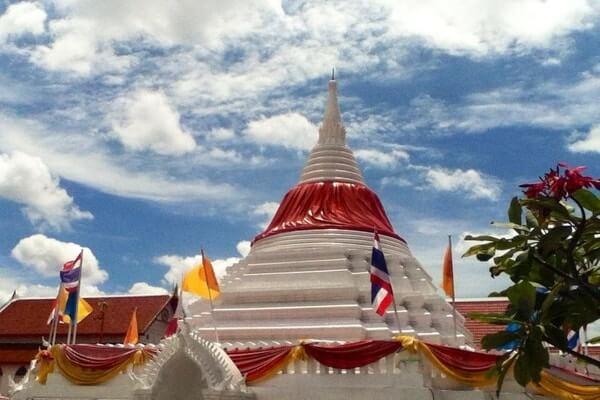 Koh Kret, Day Trips from Bangkok
