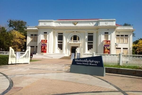 Lanna Folklife Museum, best day trips from Chiang Mai