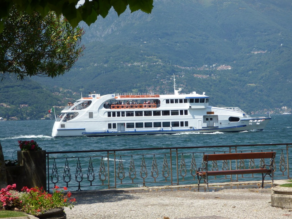 Lugano and Bellagio;Day trips from Milan
