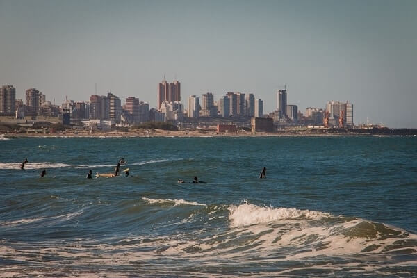 Mar del Plata; Places To Visit In Argentina