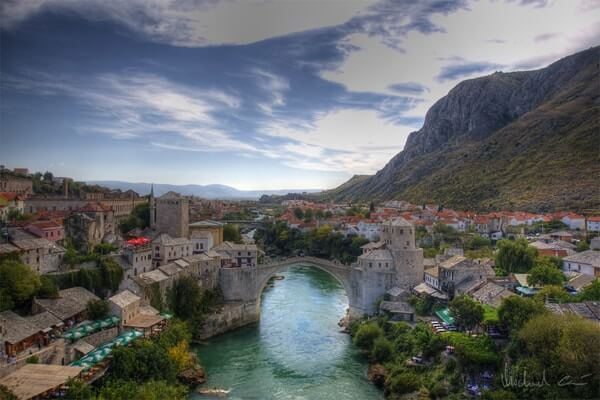 Mostar, Best day trips from dubrovnik; best montenegro tour from dubrovnik