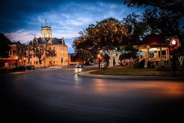 New Braunfels, day trips from San Antonio