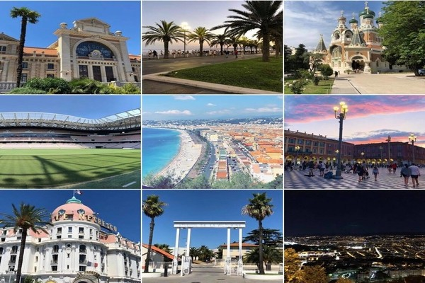 Nice La Belle Tourist Attractions