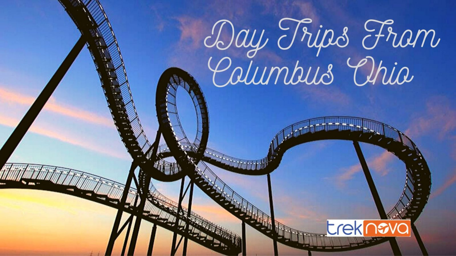 Day Trips From Columbus Ohio