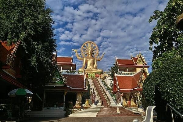 Koh Si Chang, Day Trips from Bangkok