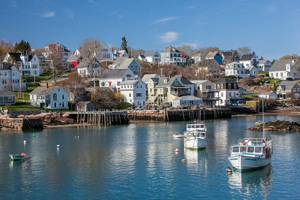 Stonington;best day trips from portland maine
