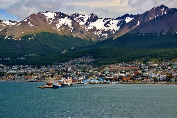 Ushuaia; Places To Visit In Argentina