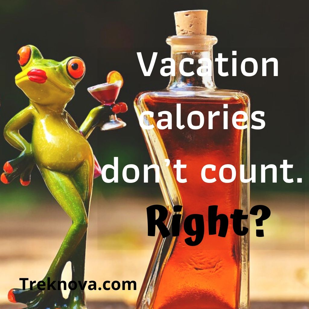 Vacation calories don't count. Right? , Funny Travel Quotes, funny travel captions for instagram