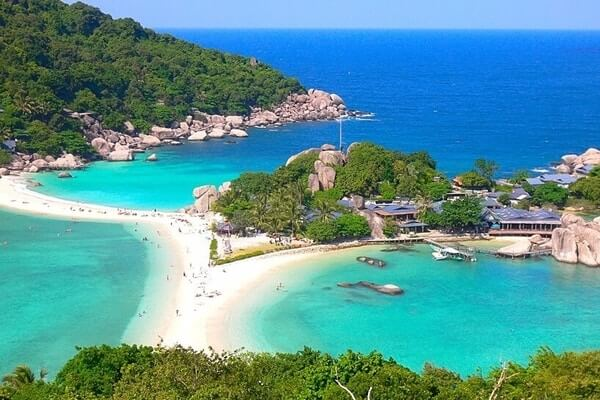 White Sands of Turtle Island, best day trips from Chiang Mai