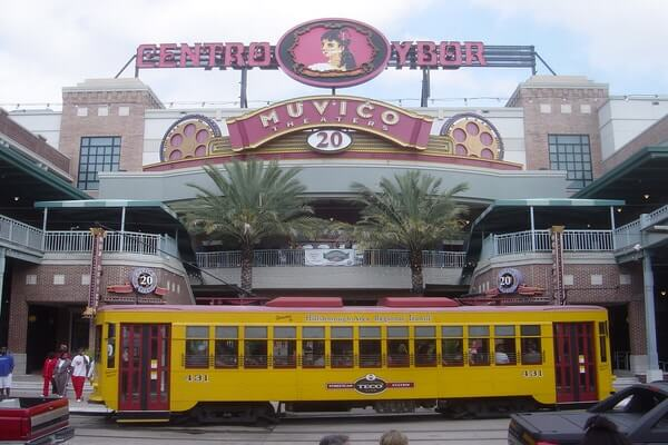 Ybor City; day trips from tampa
