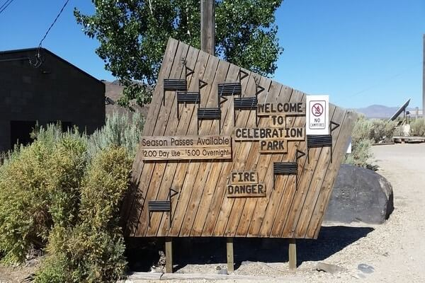 celebration park, day trips from boise