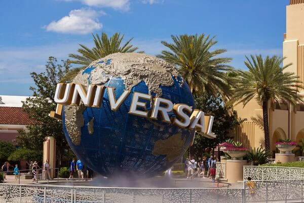 universal studios florida; Weekend Day Trips From Tampa City
