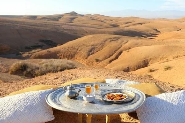 Agafay Desert, best day trips from Marrakech, best desert tour Marrakech