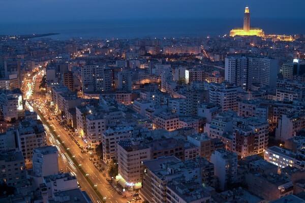 Casablanca, best day trips from Marrakech, best day trips Marrakech