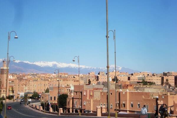 Ouarzazate, best day trips from Marrakech, ,best desert tours from marrakech,